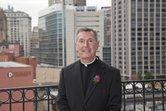 Rev. James McCloskey
