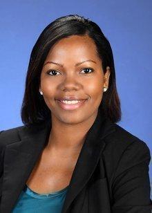 Safiya Boucaud-Robinson