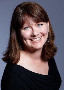 Sarah Garin