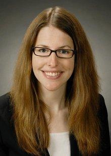 Sarah Reigle