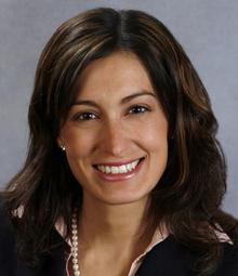 Stefi Peralta Porter