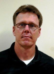 Todd Stephan