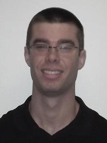 photo of Travis L. Grubesky