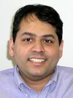 Tushar Lovalekar