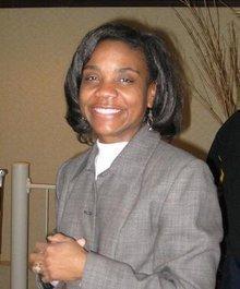 Wendy Etheridge Smith