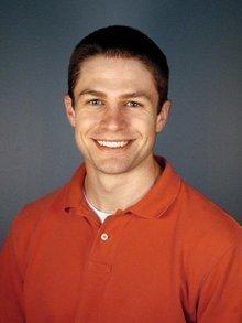 Zachary Hillegas