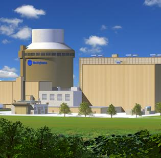The Nuclear Regulatory Commission has approved two reactors in Georgia, giving Westinghouse Electric of Cranberry Township a big win.