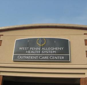West Penn Allegheny Health System.