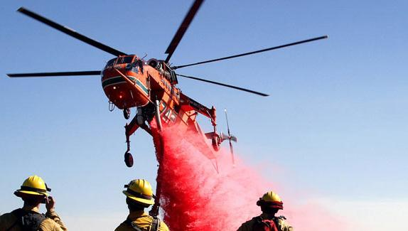 Erickson Air-Crane will pay between $65 million and $75 million to acquire the aerial services business of HRT Participacoes em Petroleo.