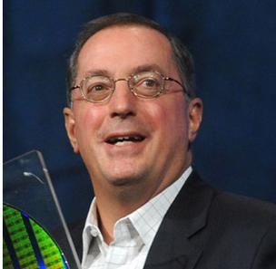 Intel CEO Paul Otellini said Wednesday at PSU that demand for engineers far outweighs supply.