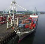 How bad will Hanjin's Port of Portland exit hurt?