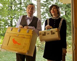 "Projects like IFC's ""Portlandia"" helped Portland collected $542 million between 2007 and the end of this year in film and video production-related spending."