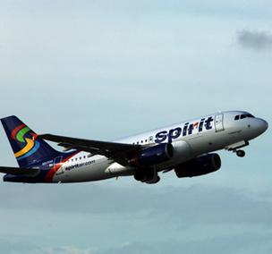 Carl Donaway has joined Spirit Airlines' board of directors.