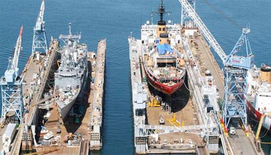 General Dynamics Corp. has added about  600 employees and more Navy contracting opportunities, completing its  acquisition of the ship repair division of Earl Industries.