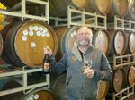 Oregon Beer: The new <strong>dean</strong> of craft brewers puts on a sour face