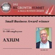 Axium (51-100 employees)