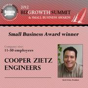 Cooper Zietz Engineers (11-50 employees)