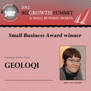Geoloqi (Startup of the Year)