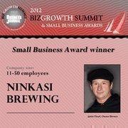 Ninkasi Brewing(11-50 employees)