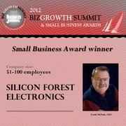 Silicon Forest Electronics (51-100 employees)