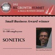 Sonetics (51-100 employees)