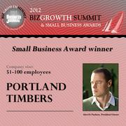 Portland Timbers (51-100 employees)