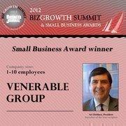 Venerable Group (1-10 employees)