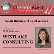 Westlake Consulting(11-50 employees)