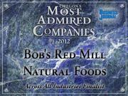 Fast fact:Bob's Red Mill Natural Foods contributes mightily to Portland's reputation as a hub for gluten-free products.