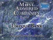 Fast fact:Umpqua Bank continues an aggressive expansion into California's Bay Area.