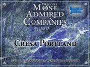 Fast fact: Cresa formed in 1993 and represents only tenants.