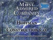 Fast fact: Hoffman Construction's primary offices are in Portland and Seattle, with project offices in Arizona and New Mexico.