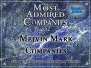 Fast fact: Founded in 1945, Melvin Mark is Portland's oldest privately owned commercial real estate services company.