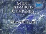 Gallery: Oregon's Most Admired Health Care firms