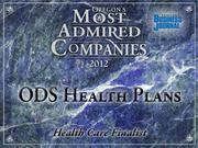 Fast fact: Under CEO Robert Gootee, ODS Health Care became the health plan provider for Associated Industries member companies in Washington.