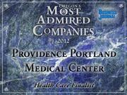 Fast fact: Providence Portland Medical Center was honored in no fewer than eight categories in U.S. News annual best hospitals listing.