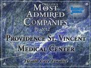 Fast fact: Providence St. Vincent made the American Heart Association/American Stroke Association's honor roll for improving stroke care.