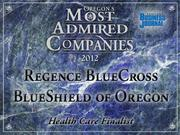 Fast fact: Blue Cross Blue Shield of Oregon was recognized by the BlueCross BlueShield Association for its Intensive Outpatient Care Program and for work by its First Contact Resolution team.