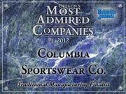 Fast fact:Columbia Sportswear Co. formed a joint venture, slated to start in 2014, to boost its sales in China.