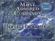 Fast fact:Hewlett-Packard Co.said in October that it's still the world's No. 1 PC brand.