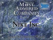 Across All Industries: Nike Inc.