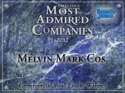Commercial Real Estate: Melvin Mark Cos.