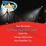 Founder Susan Linman started Dunthorpe Marketing off strong: Her first client was CareerBuilder.com.Want to see how Dunthorpe Marketing stacks up? Join them and the other fastest-growing private companies for the raucous countdown party on June 21st.