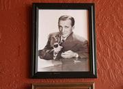 "The walls of the House of Calabash are lined with photos of famous pipe smokers, including Bing Crosby, who was well-known for his specialty tobacco blends. Books said he gets phone calls from customers around the world requesting one of the ""Crosby"" special blends."