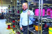 For its first 45 years, AmFor was just a small company paying its bills, says sales executive Jesse Oliver. AmFor Electronics was the Small Company Winner at the 2012 Oregon Manufacturing Awards.