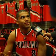 """Small forward Nicolas Batum, on getting enough rest after playing for France in the Summer Olympics and being ready for coach Terry Stotts' running game: """"I'm getting some rest. After the season I took two or three weeks, then started to work out for the French national team, then went through free agency. Then we had the Olympics and there was no time to rest. I've pretty much been resting since Aug. 30, then started basketball again Sept. 18. I'm ready now after taking it easy two weeks."""""""