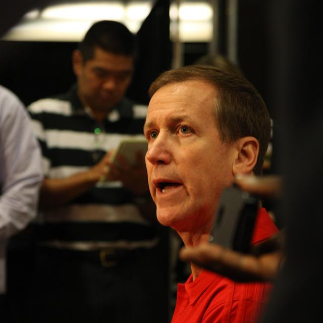 Blazers coach Terry Stotts' team is now worth $457 million, or nearly $90 million more than the team's value in 2012, according to Forbes magazine.