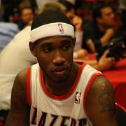 """Shooting guard Will Barton on moving to Portland: """"It's really nice here. The people are outgoing and they've really shown me a lot of support. [Question: What did you work on after getting drafted this summer?] Getting stronger, my jump shot and just improving as a basketball player."""""""