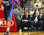 Blazers' McGowan gets used to getting recognized