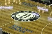 The Brooklyn Nets rebranded following their move from New Jersey and apparel bearing the club's new black-and-white logos are now among the NBA's most popular.
